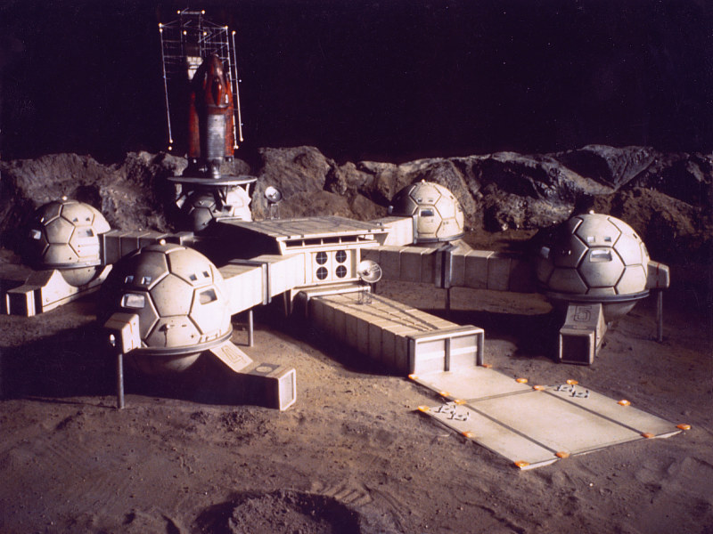 the base on moon by 2020 -#main