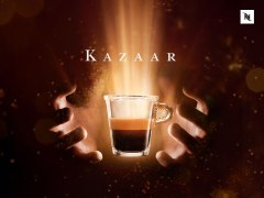 Kazaar! (No actual magic involved)