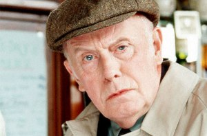 No doubt we will all turn into Victor Meldrew.