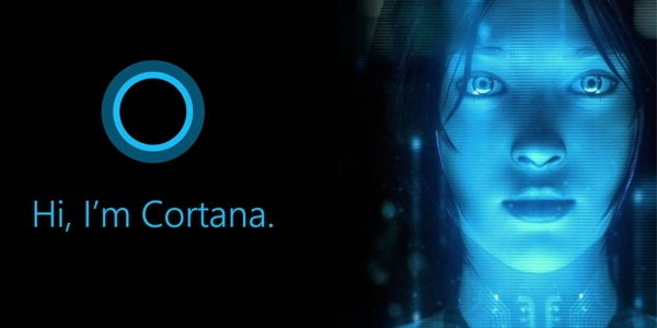 No, probably not Cortana. Or her sequel. But perhaps the next one after that?