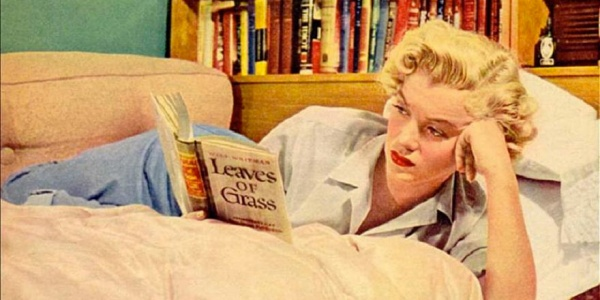 Yes, Norma Jeane was an introvert. Didn't you know?
